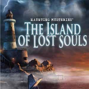Comprar Haunting Mysteries Island of Lost Souls CD Key Comparar Precios