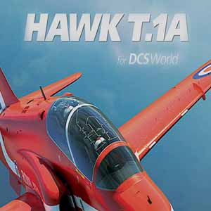 Comprar Hawk T 1A for DCS World CD Key Comparar Precios