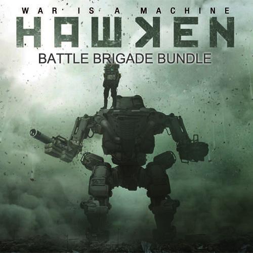 Comprar Hawken Battle Brigade CD Key Comparar Precios
