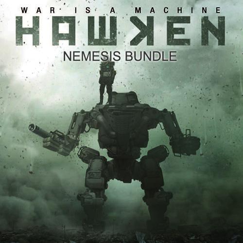 Comprar Hawken Nemesis CD Key Comparar Precios