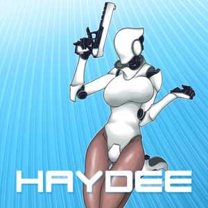 Comprar Haydee CD Key Comparar Precios