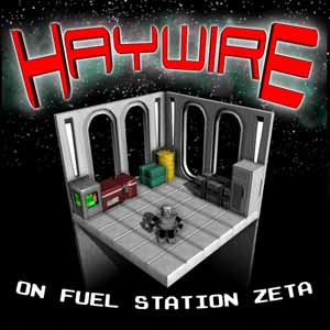 Comprar Haywire on Fuel Station Zeta CD Key Comparar Precios