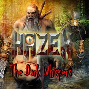 Hazen The Dark Whispers
