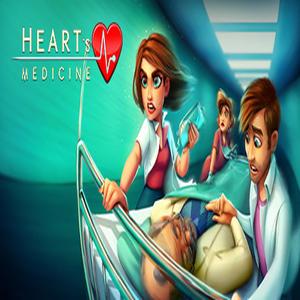 Heart's Medicine Season One