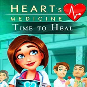Comprar Hearts Medicine Time to Heal CD Key Comparar Precios
