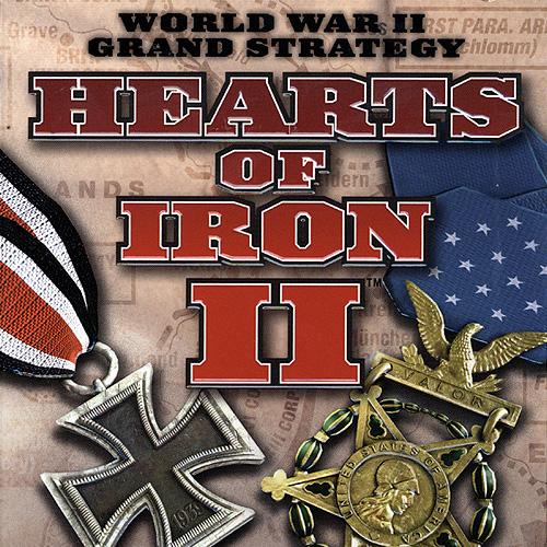 Comprar Hearts of Iron 2 CD Key Comparar Precios