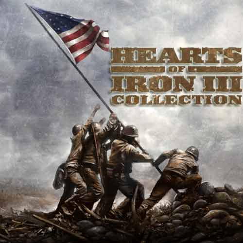 Comprar clave CD Hearts of Iron 3 collection y comparar los precios