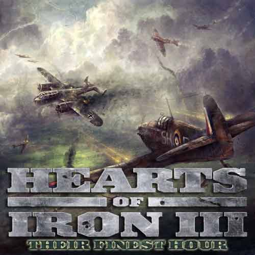 Comprar clave CD Hearts of Iron 3 Their Finest Hour y comparar los precios