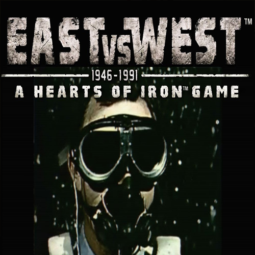 Comprar Hearts of Iron East vs West CD Key Comparar Precios