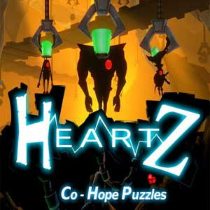 Comprar HeartZ Co-Hope Puzzles CD Key Comparar Precios