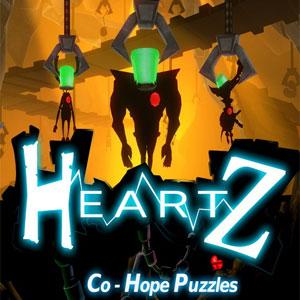 Comprar HeartZ CoHope Puzzles CD Key Comparar Precios
