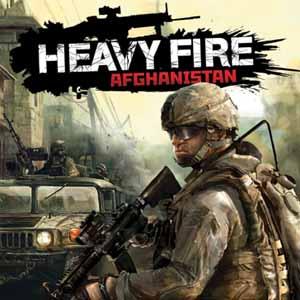 Comprar Heavy Fire Afghanistan CD Key Comparar Precios