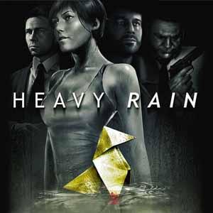 Comprar Heavy Rain Ps3 Code Comparar Precios