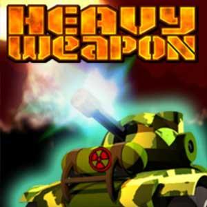 Comprar Heavy Weapon CD Key Comparar Precios