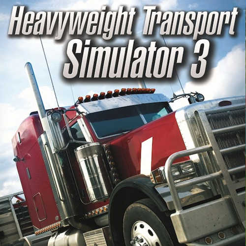 Comprar Heavyweight Transport Simulator 3 CD Key Comparar Precios