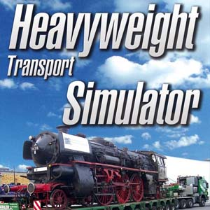 Comprar Heavyweight Transport Simulator CD Key Comparar Precios
