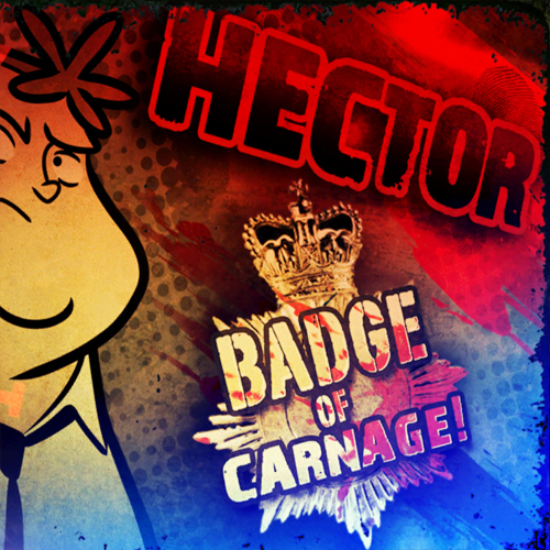 Comprar Hector Badge Of Carnage CD Key Comparar Precios