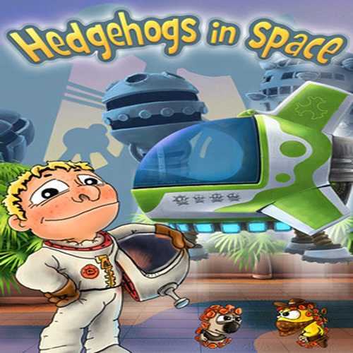 Comprar Hedgehogs in Space CD Key Comparar Precios