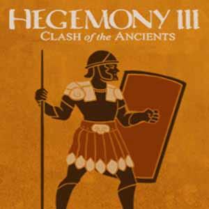 Comprar Hegemony 3 Clash of the Ancients CD Key Comparar Precios