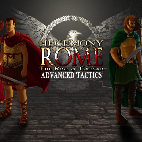 Comprar Hegemony Rome Advanced Tactics CD Key Comparar Precios