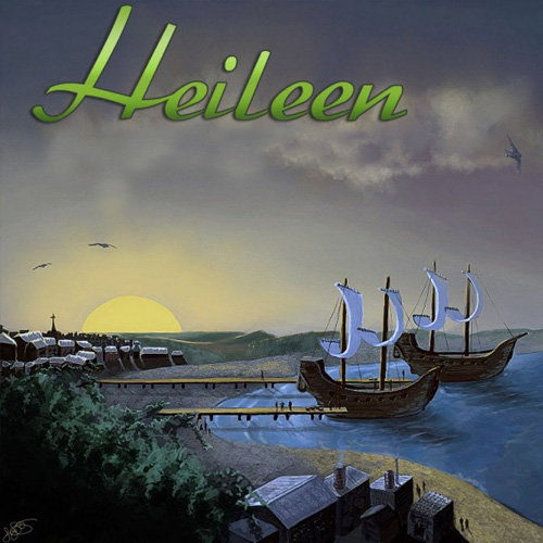 Comprar Heileen 1 Sail Away CD Key Comparar Precios