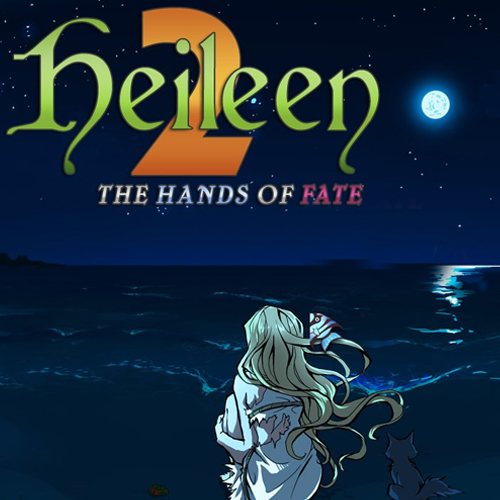 Heileen 2 The Hands Of Fate