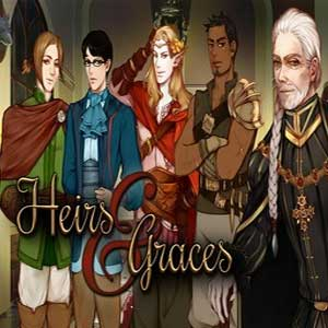 Comprar Heirs And Graces CD Key Comparar Precios
