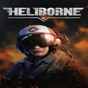 Comprar Heliborne Xbox One Barato Comparar Precios