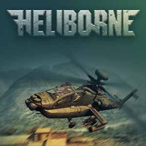 Comprar Heliborne CD Key Comparar Precios