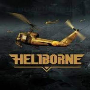 Comprar Heliborne Polish Air Force Bundle CD Key Comparar Precios
