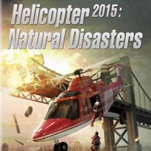 Comprar Helicopter 2015 Natural Disasters CD Key Comparar Precios