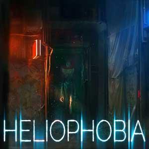 Heliophobia