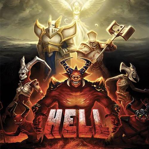 Comprar Hell CD Key Comparar Precios