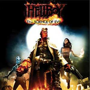 Comprar Hellboy Science of Evil PS3 Code Comparar Precios