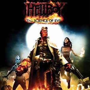 Comprar Hellboy The Science Of Evil Xbox 360 Code Comparar Precios