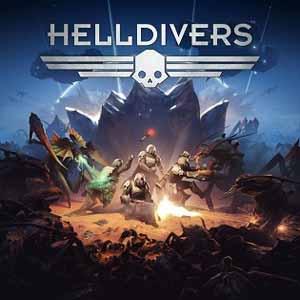 Comprar Helldivers CD Key Comparar Precios
