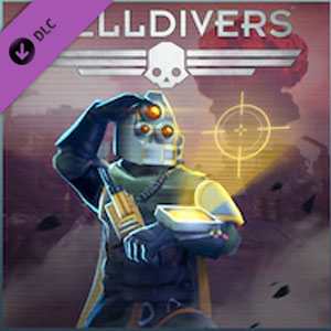 HELLDIVERS Precision Expert Pack