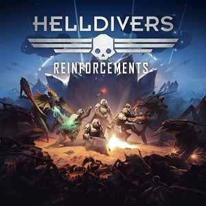 Comprar Helldivers Reinforcements CD Key Comparar Precios