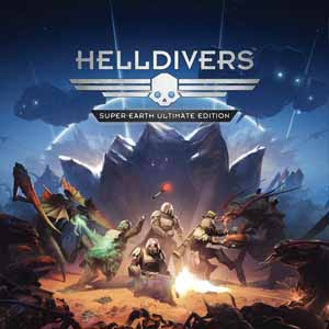 Comprar Helldivers Super-Earth PS4 Code Comparar Precios