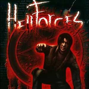 Comprar Hellforces CD Key Comparar Precios