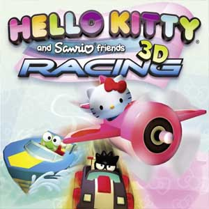 Comprar Hello Kitty and Sanrio Friends Racing CD Key Comparar Precios