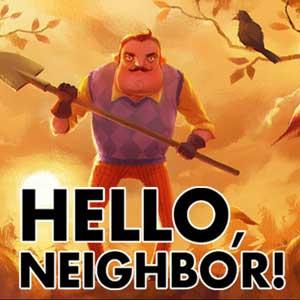 Comprar Hello Neighbor CD Key Comparar Precios