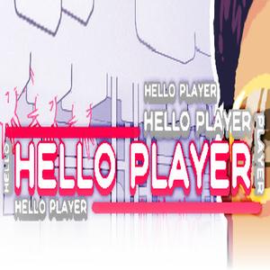 Hello Player