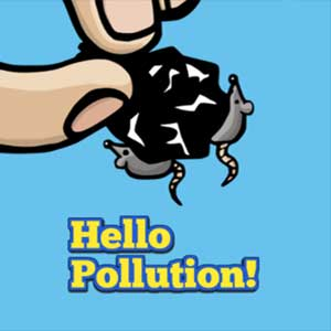 Hello Pollution