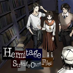 Comprar Hermitage Strange Case Files Nintendo Switch Barato comparar precios