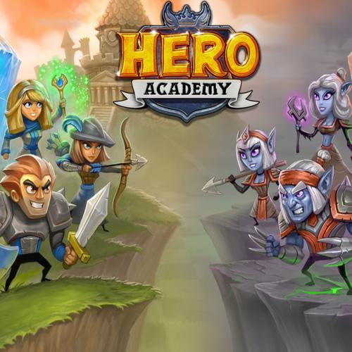 Comprar Hero Academy CD Key Comparar Precios