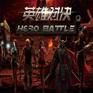 Comprar Hero Battle CD Key Comparar Precios