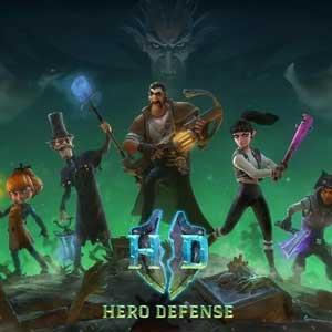Comprar Hero Defense Xbox One Barato Comparar Precios