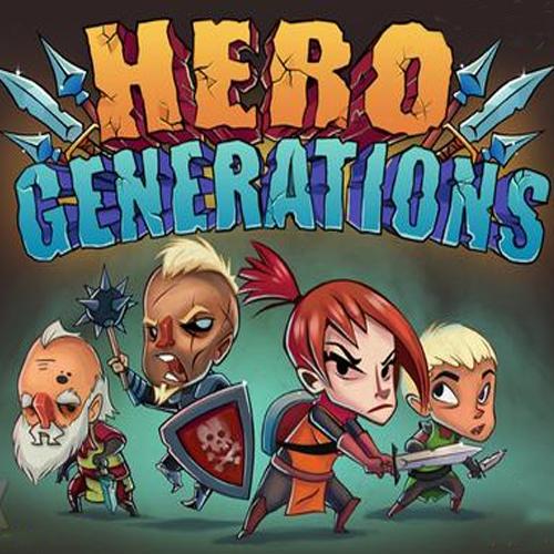 Comprar Hero Generations CD Key Comparar Precios