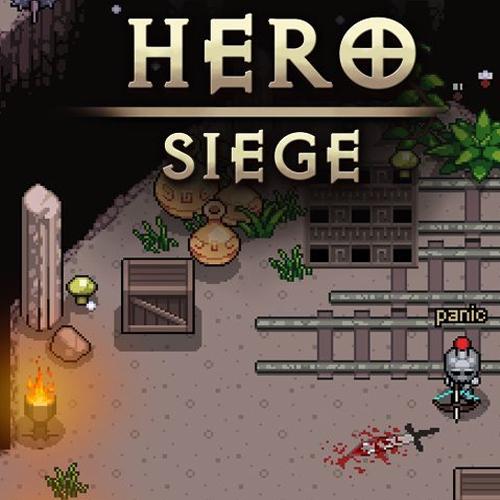 Comprar Hero Siege CD Key Comparar Precios